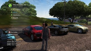 Test Drive Unlimited 2 Gameplay P.20
