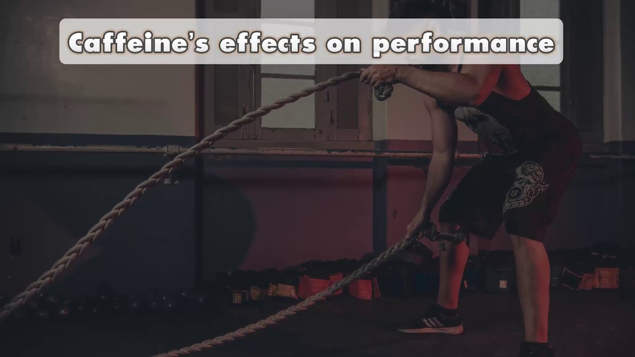 All about Caffeine| Six Pack Nutrition | Earn your physique