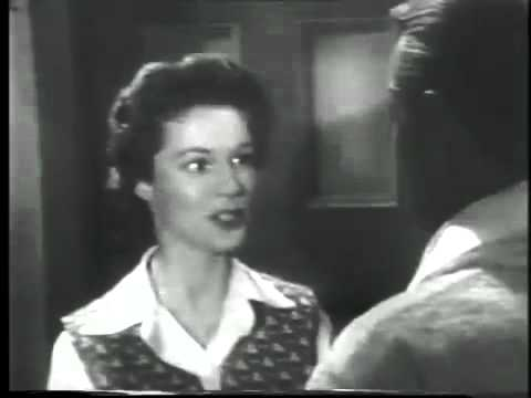 Ronald Reagan, John Howard, Alan Ladd, Virginia Gibson- Committed (1954)