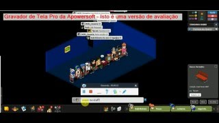 Habbo 16-02-2016 Vagas Na Staff (OFF)