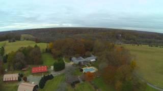 North Carolina Farm For Sale 495 Griffith Rd HD 1080p
