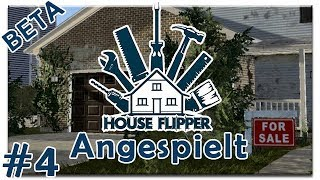 Hauskauf! | #4 | Let's Play House Flipper | Staffel 1 | [HD] | Deutsch Cigar0