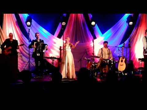 Godewind Konzert 2017 in Ratzeburg