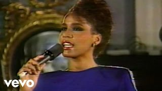 Whitney Houston -I Am Changing (Live from the Arista Records 10th Anniversary Celebration, 1985)