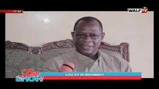"TAKU SHOW 18-09-2019: LOU AYE DI NDIAMBATE""histoire du SENEGAL"""