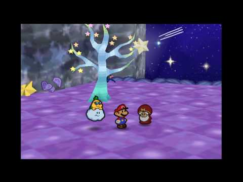 Paper Mario Master Quest V.1.3.0.2 - The Master True Final Form
