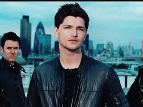The script-We cry with lyrics