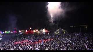 OFFICIAL 2012 ZOUKOUT VIDEO