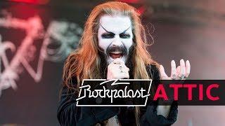 Скачать Attic Live Rockpalast 2018