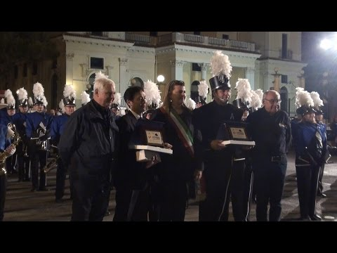 GEMELLAGGIO Takigawa II High School GIAPPONE e Amaseno Marching Band ITALIA