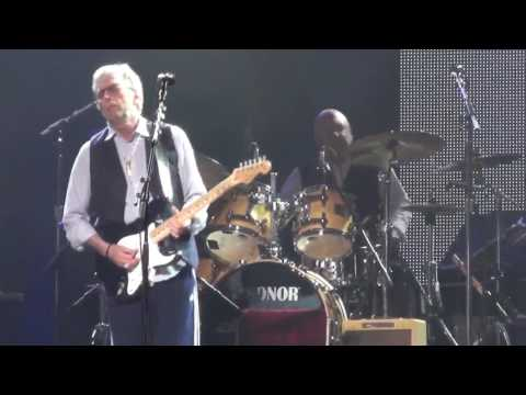 Eric Clapton / 2016-4-19 Budokan Hall Tokyo Japan