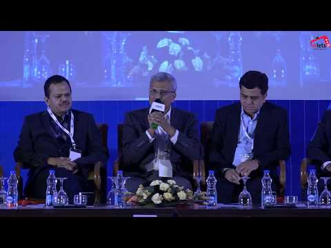 Panel Discussion - Embracing Technology for Secure and a Brighter Tomorrow of NBFCs