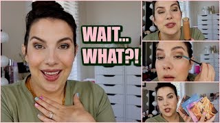 Makeup That Surprised Me! (In a Good Way)