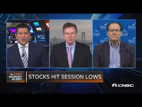RBC's Mark Mahaney breaks down Snap earnings