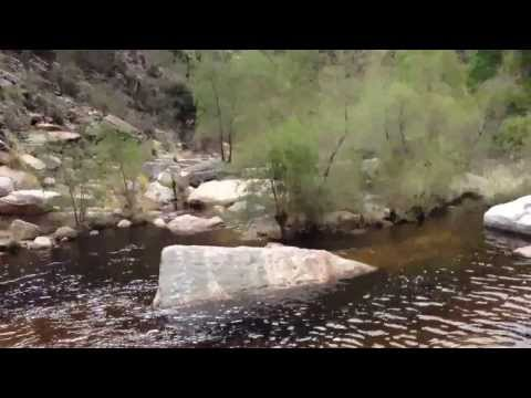 Things To Do in Tucson: Sabino Canyon Recreation Area