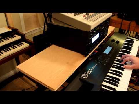 House improvisation - Feb 28, 2017