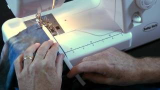 Sew an Elastic Waistband Without Casing