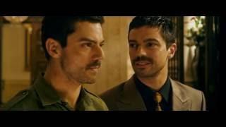 """Отрывок из фильма """"Двойник дьявола""""—Хочу, чтобы ты был моим федаем. Чтобы ты был моим братом."""