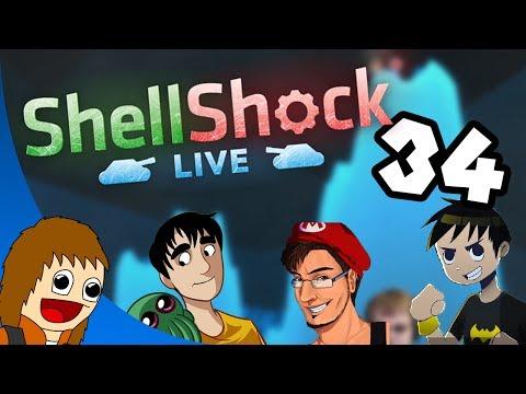 ShellShock Live: Water We Waiting For - Part 34
