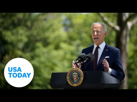 President Joe Biden delivers remarks on Israel, Hamas cease-fire   USA TODAY