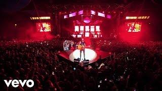 Скачать Sunrise Avenue Welcome To My Life Live At Berlin Wuhlheide 2015
