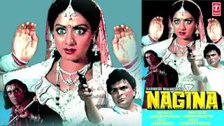 Balma Tum Balma Ho Mere Khali Full Song (Audio) | Nagina | Rishi Kapoor, Sridevi
