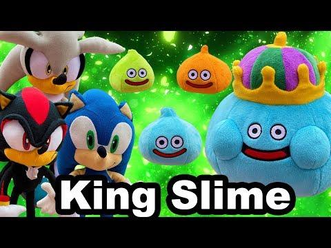 TT Movie: King Slime