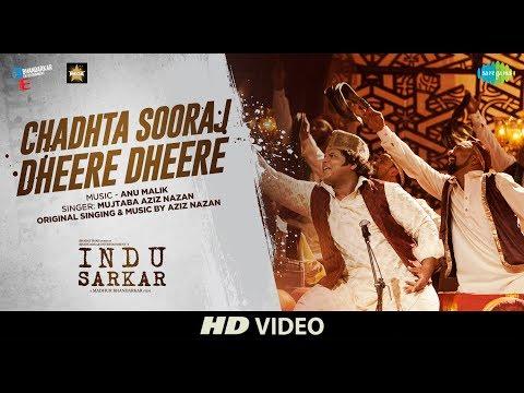 Yeh Pal | Audio | Indu Sarkar | Madhur Bhandarkar | Kirti