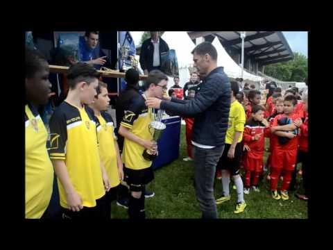 Football Adapte : Premier Challenge Jeunes à Beaucouze
