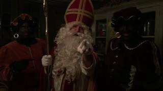 De Sint vindt Van echelpoel supercool!!