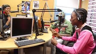 Krizbeatz talk of his upcoming albulm featuring kenyan biggest artistes
