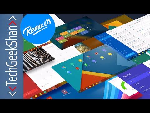 Remix Os Player Download Xda