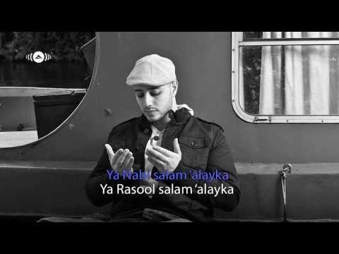 Mix - Maher Zain Ya Nabi Salam Alayka (Arabic) Vocals Only