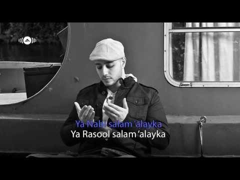 Maher Zain Ya Nabi Salam Alayka (Arabic) Vocals Only