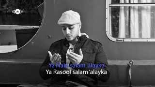 Download lagu Maher Zain Ya Nabi Salam Alayka Vocals Only