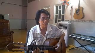 Bài ca: NGHẸN NGÀO. tác giả: Lam Phương