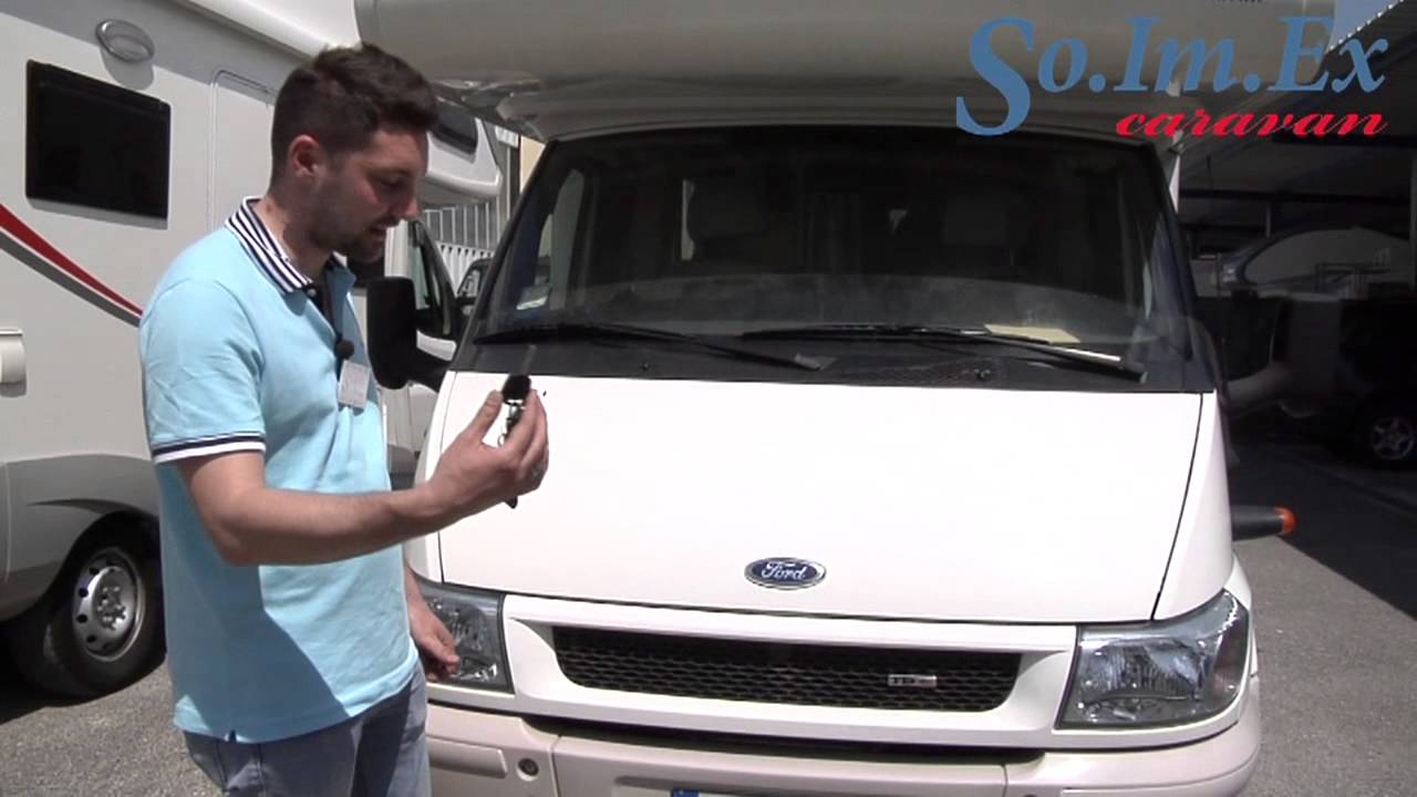 Schemi Elettrici Renault : Camper: posizionamento batterie e fusibili su ford fiat iveco
