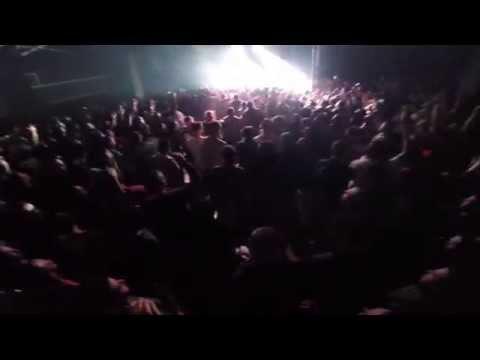 DJ Premier - [FULL CLIP] - Live Skopje 2015 HD