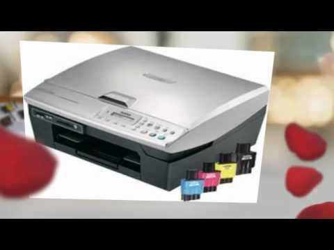 BROTHER PRINTERS DCP 115C WINDOWS 7 DRIVERS DOWNLOAD