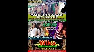 Download lagu LIVE OT WIKA - BEDENTUM - TJ AGAS Kab Ogan Ilir - FDJ Shinta Bilqis