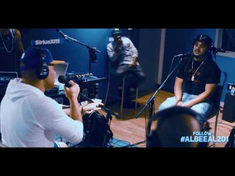 Albee Al interview with DJ Envy