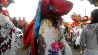 Carnaval tepeyanco 2016 camada del pueblo