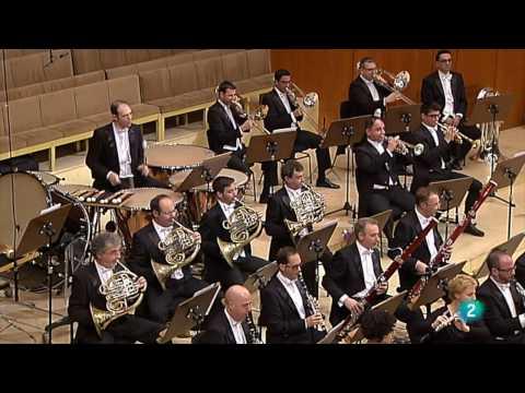 """Dvořák: Symphony No. 9 """"From The New World"""" - Joseph Young - RTVE Symphony Orchestra"""