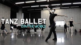 SEOUL TANZ STATION BALLET CLAS…