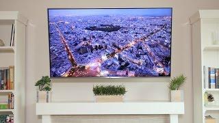 Meet Your Next Super UHD IPS HDR 3D TV! (LG 55UH8500)