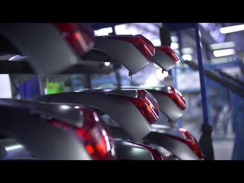 Peugeot Metropolis : le scooter 3-roues fabriqué en France, issu de 120 ans de savoir-faire