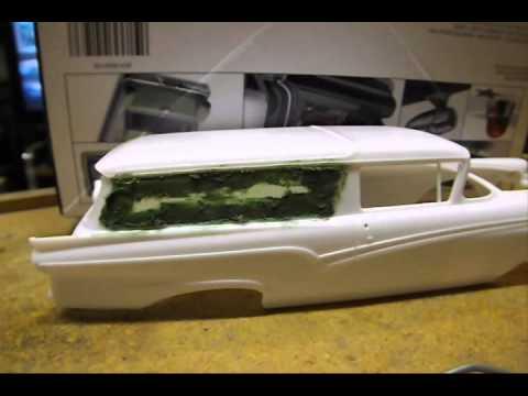 57 Fairlane Wagon