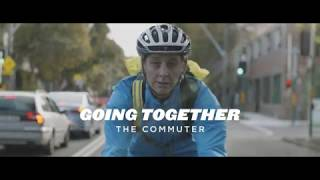 Going Together - The Commuter thumbnail