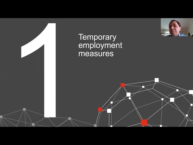 E-Residency Webinars: Crisis management for e-resident entrepreneurs - practical tips by PwC Estonia