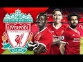LIVERPOOL CAREER MODE #1 - THE DEADLIEST FRONT 3 IN THE WORLD?! (FIFA 18)